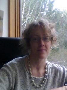 Jenny Coates